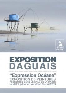 affiche Daguais-P